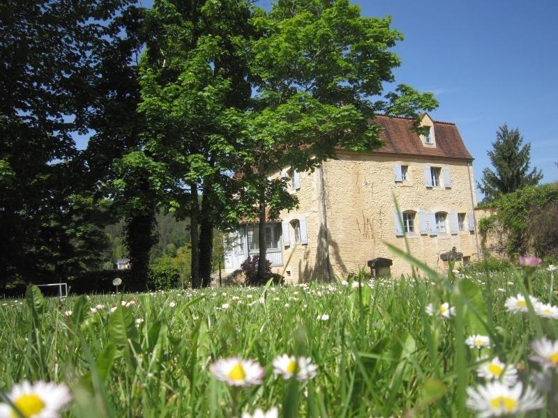 Deluxe sale house / villa Le bugue 787500€ - Picture 2
