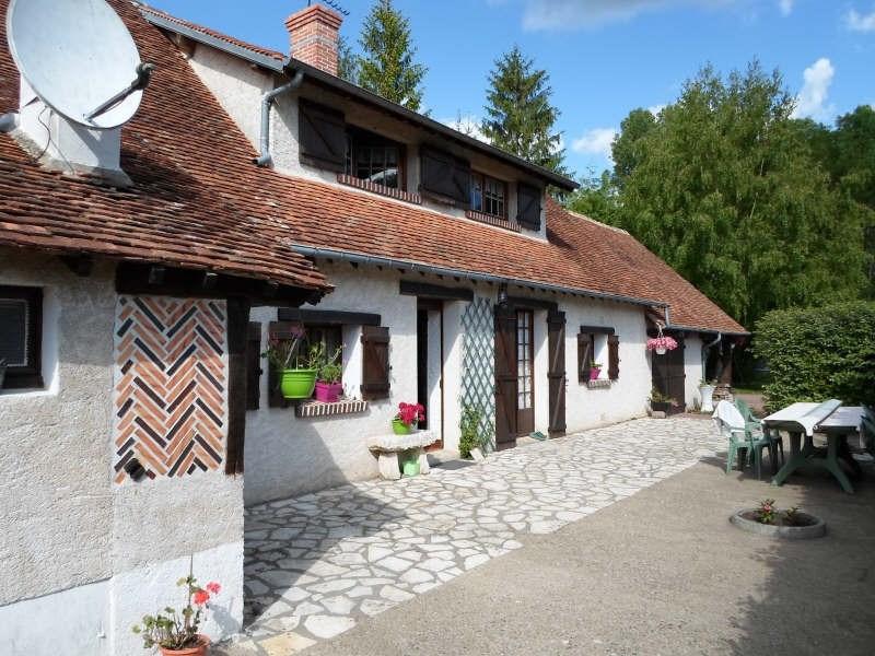 Sale house / villa Selles sur cher 243200€ - Picture 1