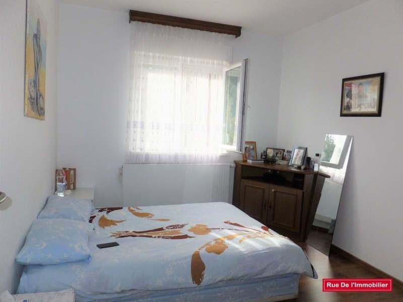 Sale apartment Niederbronn les bains 205000€ - Picture 4