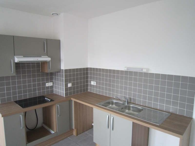 Location appartement Carcassonne 595€ CC - Photo 3