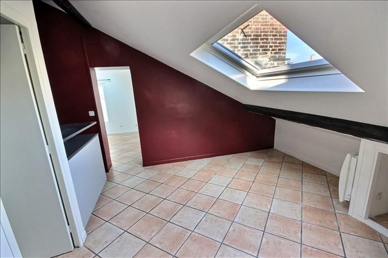 Sale apartment Paris 3ème 578000€ - Picture 4