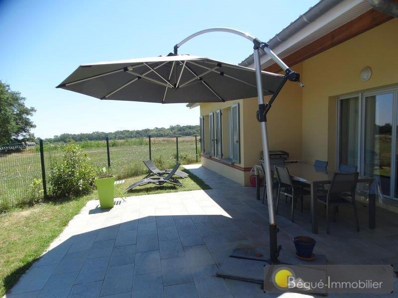 Vente maison / villa Fontenilles 277000€ - Photo 7