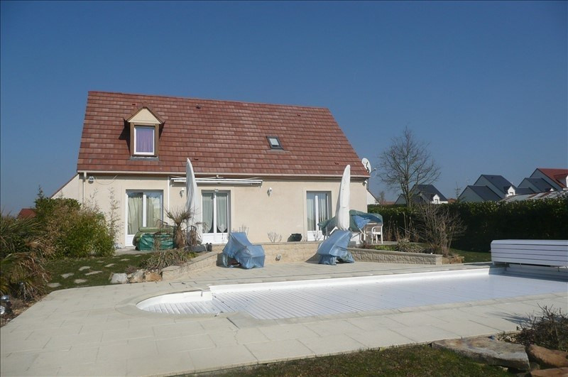 Revenda casa Epernon 320000€ - Fotografia 1