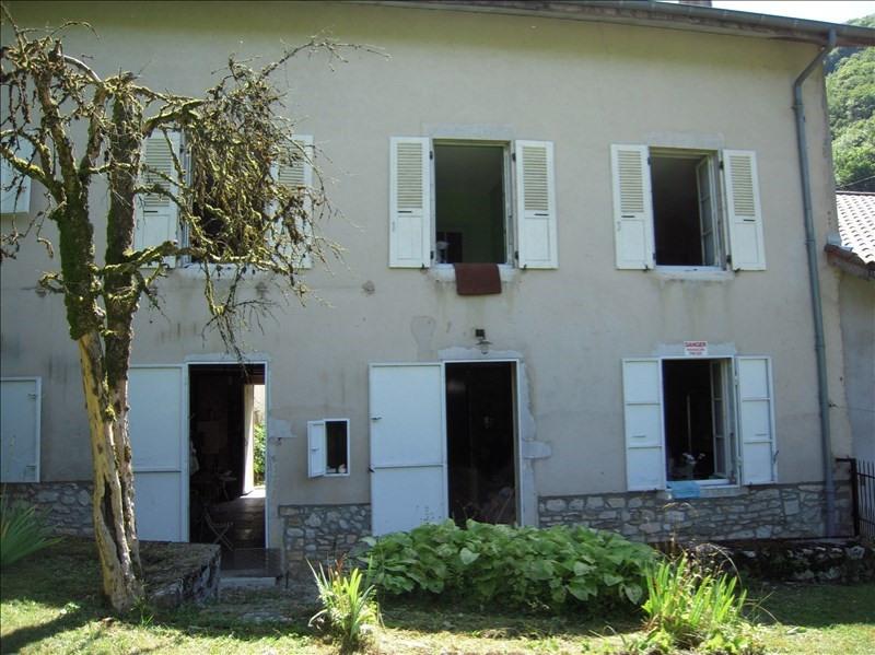 Sale house / villa Matafelon granges 126000€ - Picture 2