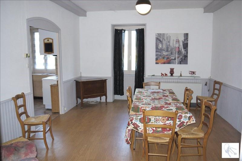 Verkoop  huis Cheyssieu 155000€ - Foto 3