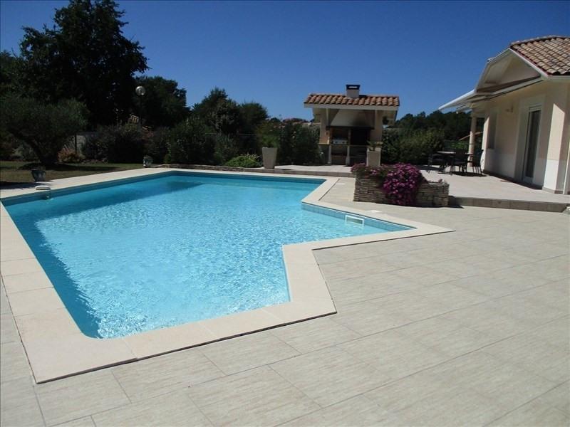 Deluxe sale house / villa St paul en born 446800€ - Picture 3