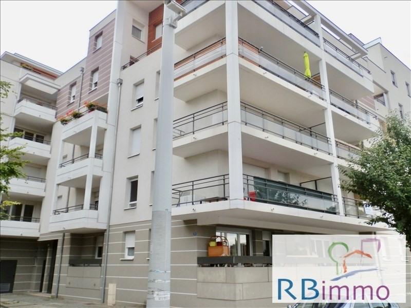 Vente appartement Strasbourg 95000€ - Photo 1