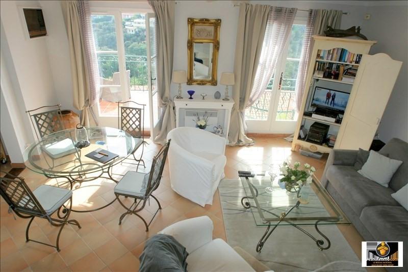Sale house / villa Sainte maxime 540000€ - Picture 4