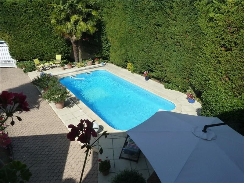 Sale house / villa Bourgoin jallieu 520000€ - Picture 8