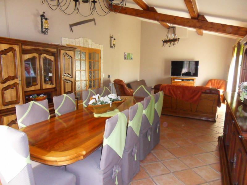 Vente maison / villa Entraigues sur la sorgue 420000€ - Photo 5