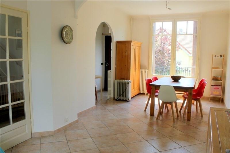 Revenda casa Houilles 597000€ - Fotografia 2