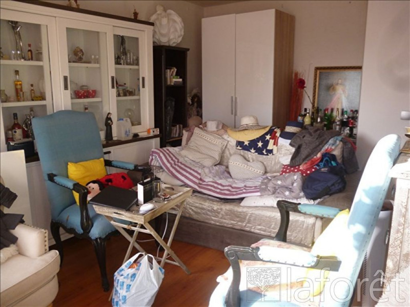 Vente appartement Lisieux 36550€ - Photo 2