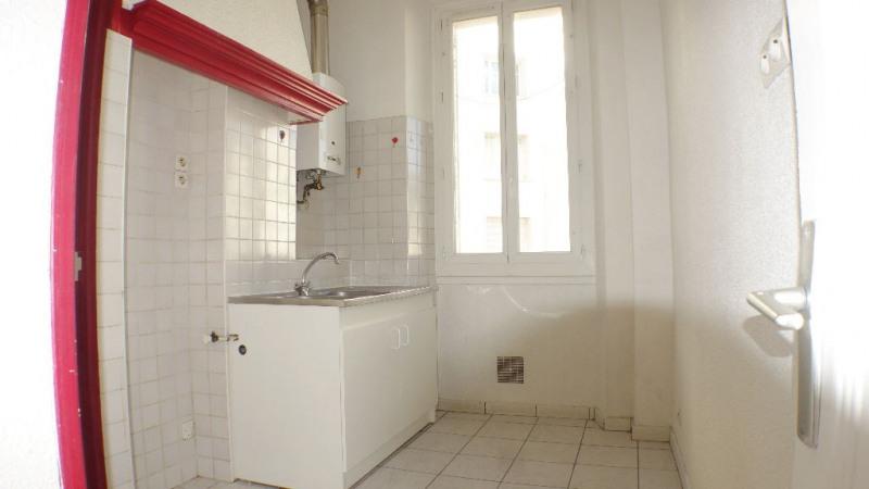 Rental apartment Toulon 499€ CC - Picture 3