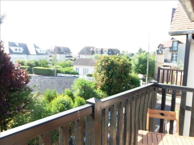 Vente appartement Blonville sur mer 81000€ - Photo 2