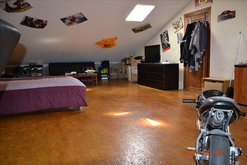 Sale house / villa St juery 245000€ - Picture 12