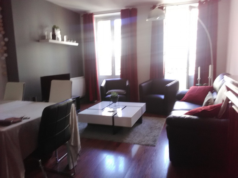 Vente appartement Bordeaux 449 500€ - Photo 1