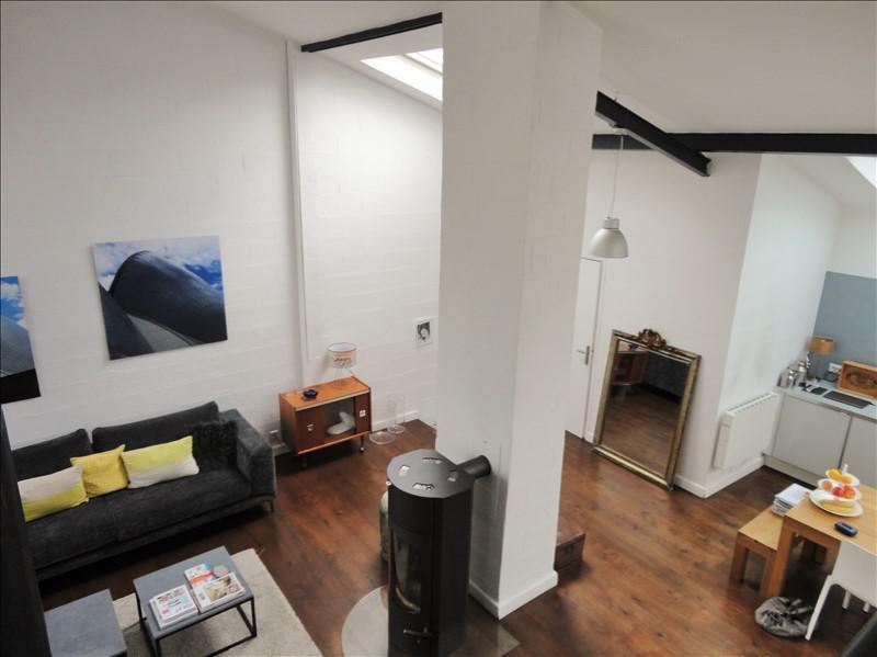Rental loft/workshop/open plan Rueil malmaison 2650€ +CH - Picture 3