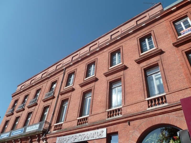 Location appartement Toulouse 394€ CC - Photo 1