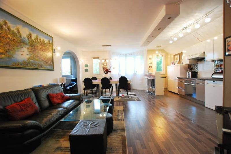 Vente appartement Sartrouville 195000€ - Photo 2