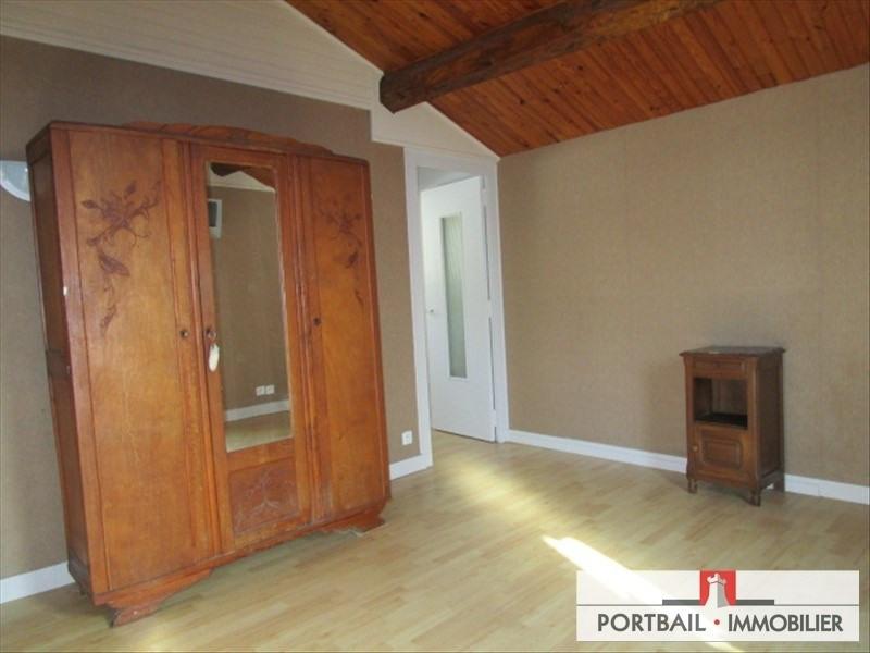 Vente maison / villa St savin 167000€ - Photo 8