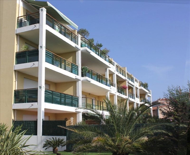 Vente appartement Frejus-plage 429 000€ - Photo 2
