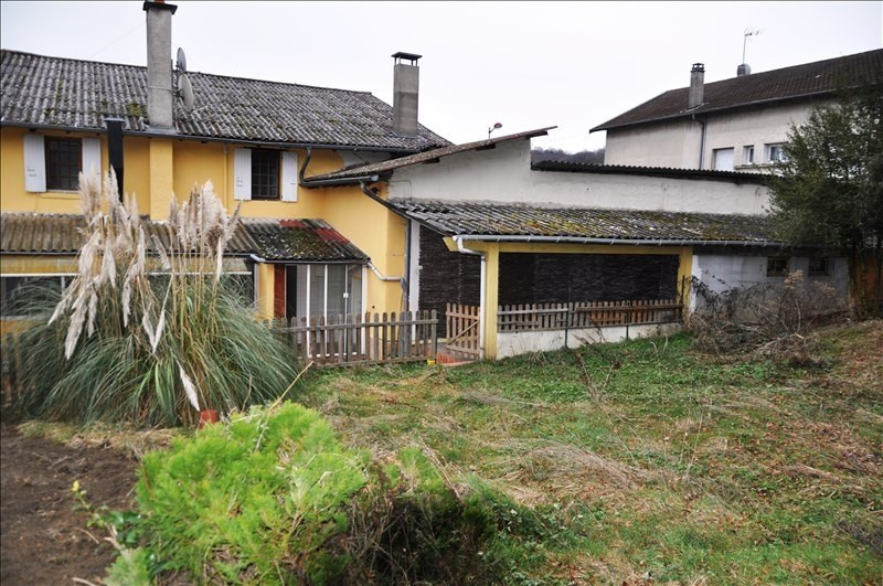 Investment property house / villa Vienne 185 000€ - Picture 1