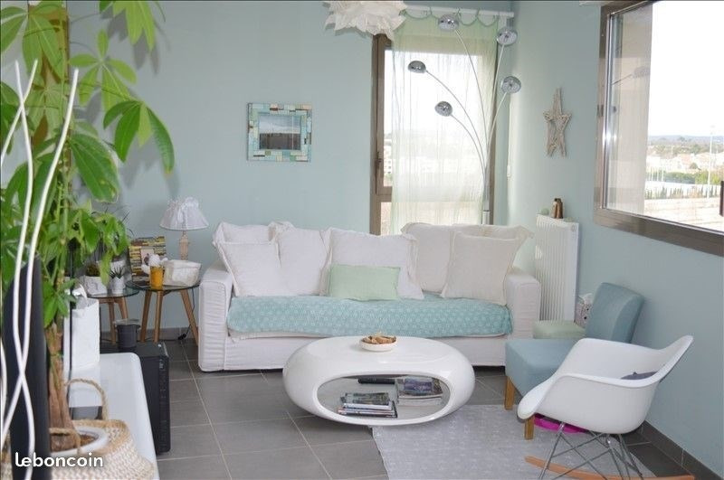 Sale apartment Montpellier 305 000€ - Picture 2
