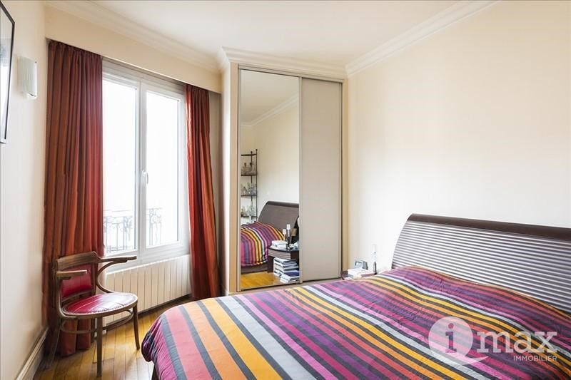 Sale apartment Asnieres sur seine 460 000€ - Picture 4