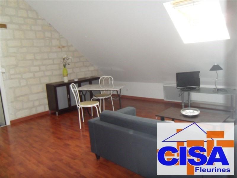 Sale apartment Pont ste maxence 69000€ - Picture 6