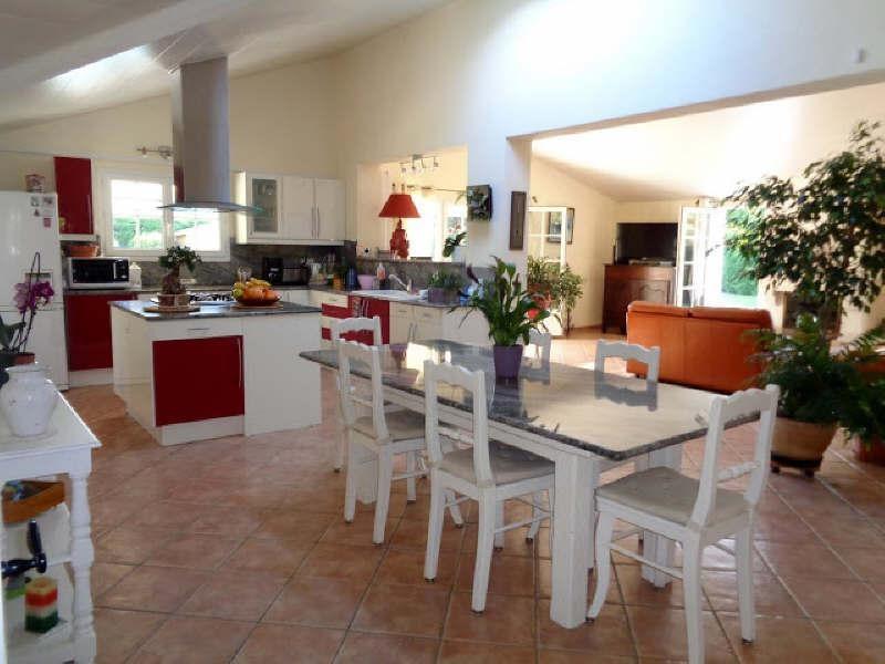 Vente maison / villa Lesigny 600000€ - Photo 5