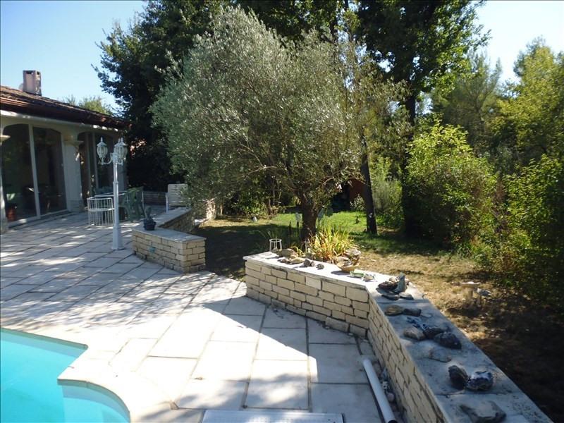 Vente maison / villa Pierrevert 238500€ - Photo 3
