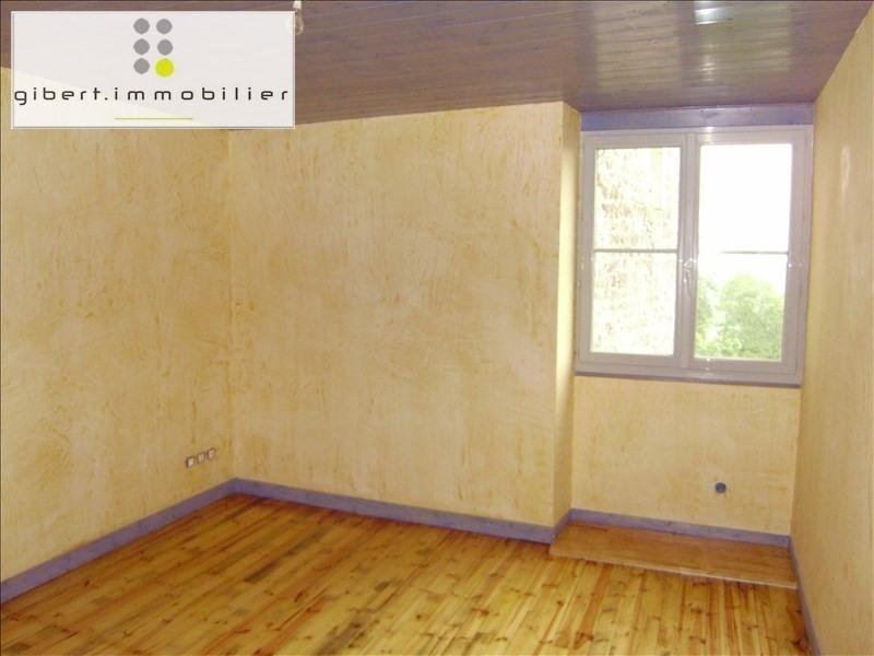 Rental house / villa Le monastier sur gazeille 581,75€ +CH - Picture 5
