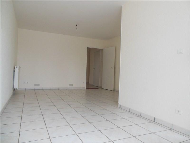 Vente appartement Bonsecours 142000€ - Photo 1