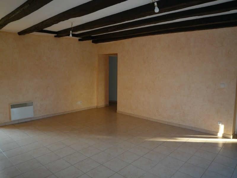 Location maison / villa Vivonne 600€cc -  4