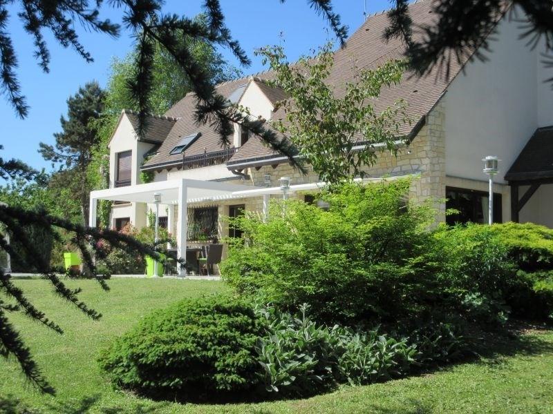 Revenda residencial de prestígio casa Claye souilly 1456000€ - Fotografia 5