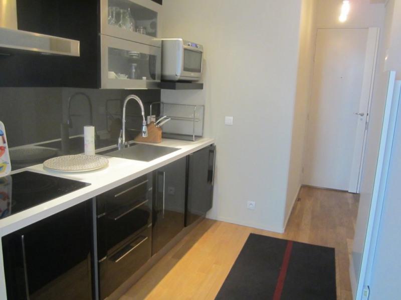 Rental apartment Paris 3ème 1401€ CC - Picture 2