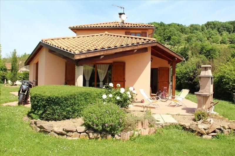 Sale house / villa Bourgoin jallieu 370000€ - Picture 8