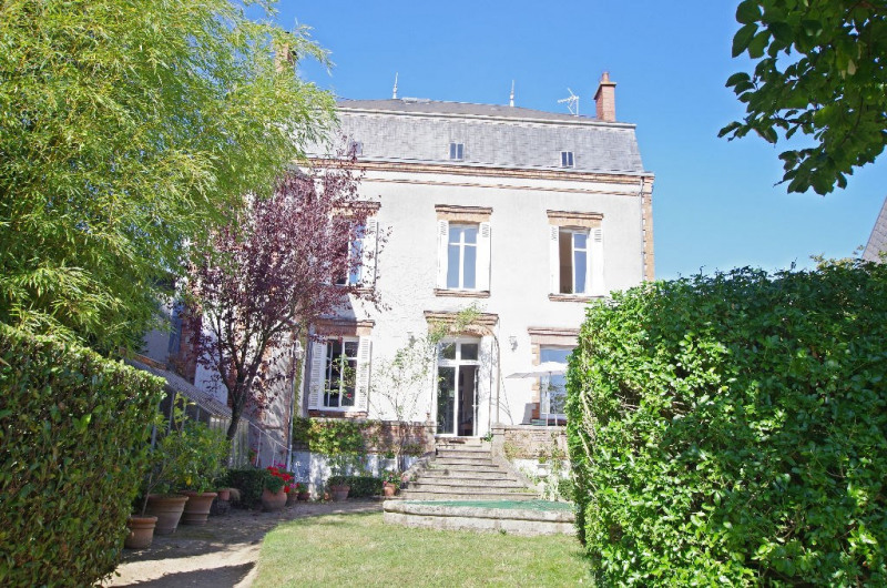 Deluxe sale house / villa Cholet 566500€ - Picture 3