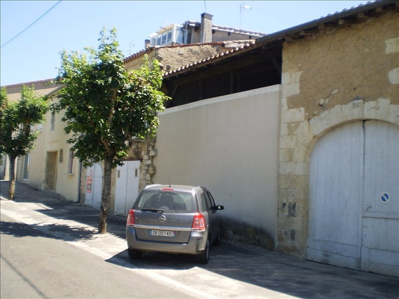 Vente maison / villa Jegun 35000€ - Photo 6