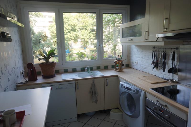 Vente appartement Antony 297000€ - Photo 1