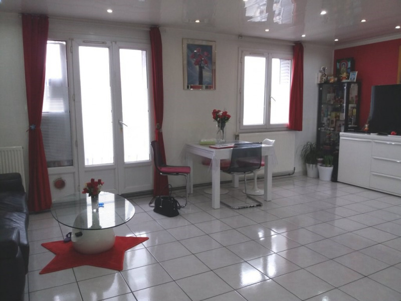 Sale apartment Grenoble 180000€ - Picture 1