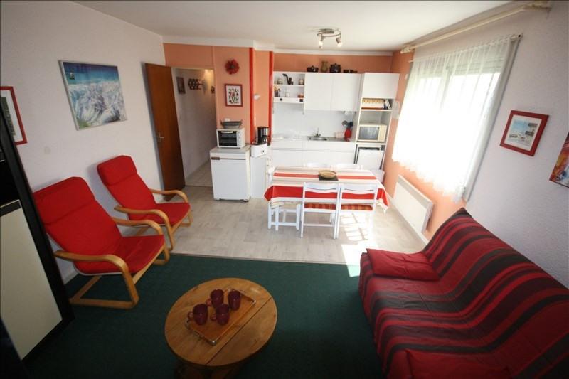 Vente appartement St lary pla d'adet 66500€ - Photo 1