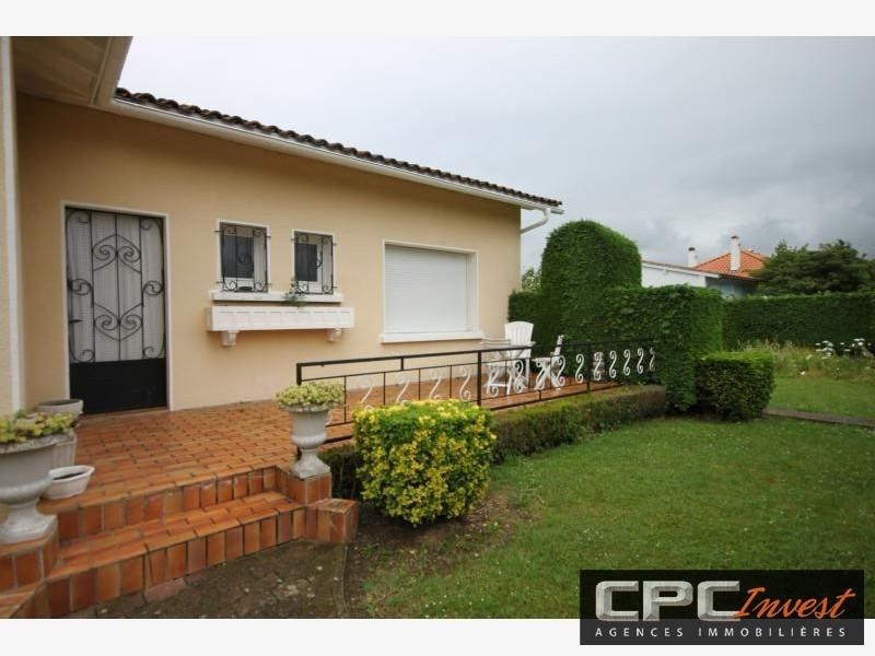 Vente maison / villa Bidos 177 450€ - Photo 1