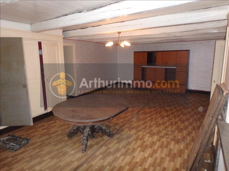 Sale house / villa St martin du mont 142000€ - Picture 7