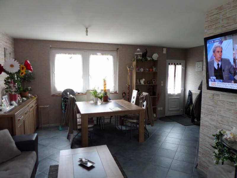 Sale house / villa Le palais sur vienne 129000€ - Picture 5