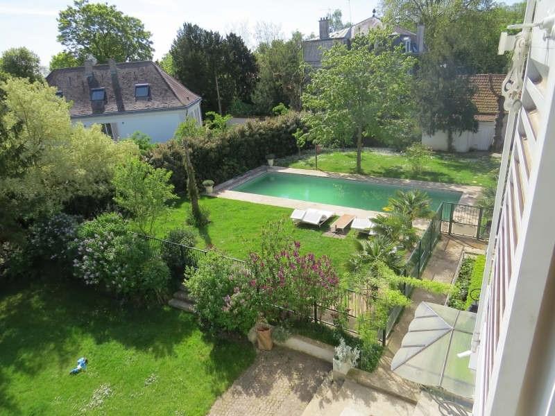Deluxe sale house / villa Le mesnil le roi 3195000€ - Picture 2