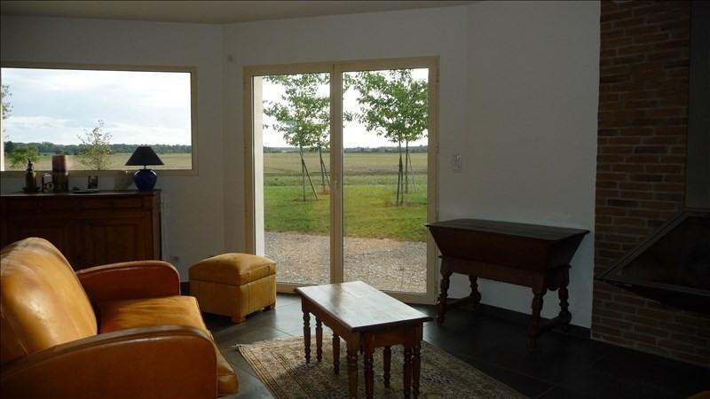 Sale house / villa Aiserey 357000€ - Picture 3