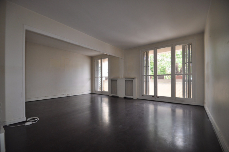 Vente appartement Puteaux 355000€ - Photo 1