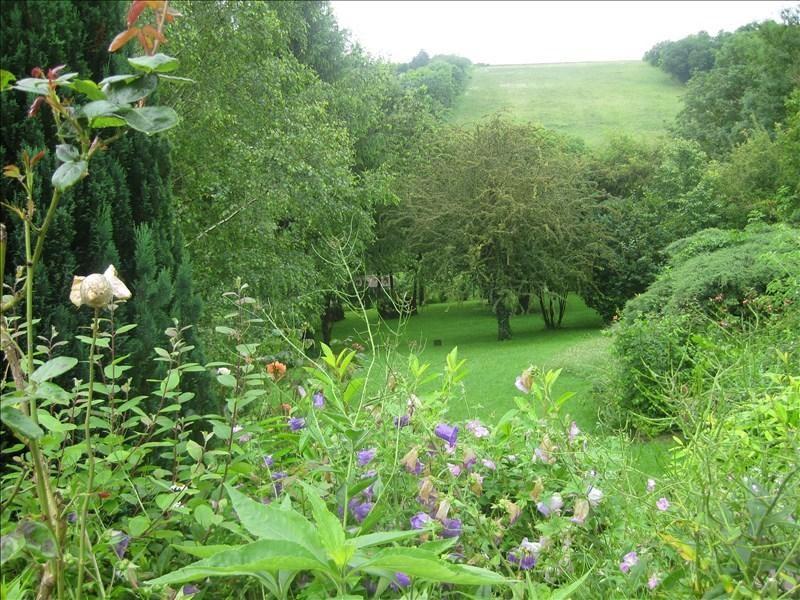 Sale house / villa Vienne en arthies 480000€ - Picture 2