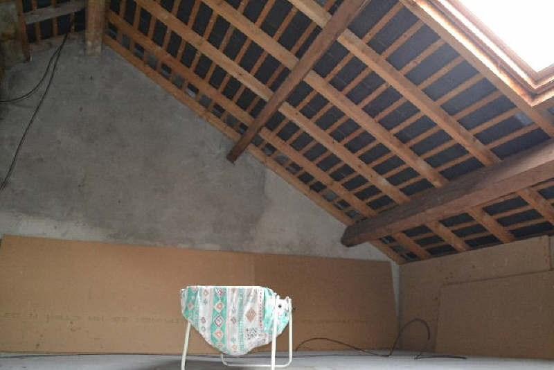 Sale house / villa Montsauche les settons 129000€ - Picture 6